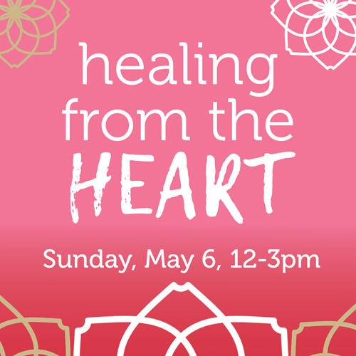 Healing From the Heart - Wellness on Whyte